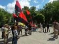 Стрельба в Мукачево: двух бойцов Правого сектора арестовали