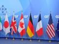 G7 создаст спецгруппу по отслеживанию поведения РФ