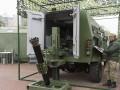 На выставке показали возможности нового минометного комплекса Барс-8ММК