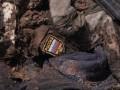 В Луганской области найдены тела в военной форме с шевронами РФ