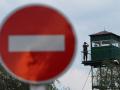 В Станице Луганской пограничники задержали опасного боевика