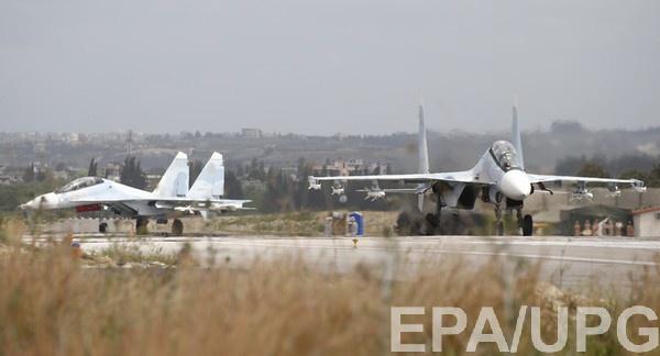 NBC: Сирия возвращает свою авиацию наатакованную США базу впровинции Хомс