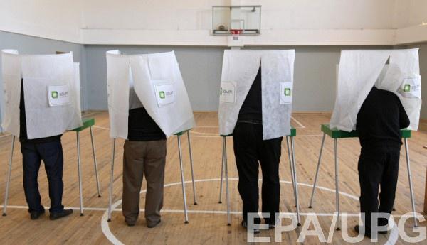 Партия Альянс получила 5% голосов