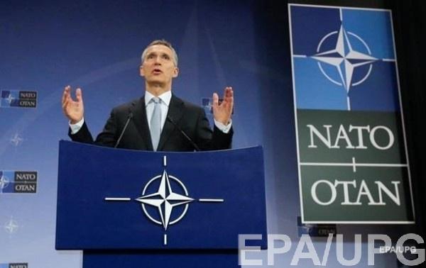 Йенс Столтенберг призвал европейцев разделить ядерную ответственность с НАТО