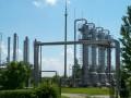Украина закачала больше 1 млрд кубометров газа в этом году