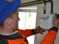 Жители Киева отказываются от установки газовых счетчиков