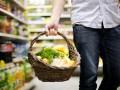 Где украинцы чаще всего покупают продукты: Опрос