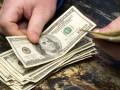 Доллар к закрытию межбанка остался на уровне 14,30 грн