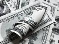 В киевских обменниках подешевел доллар