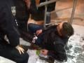 В Киеве мужчине прострелили ногу за замечание