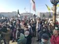 В Украине продолжается тарифный протест