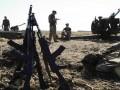 Сутки в ООС: пять обстрелов, у ВСУ без потерь