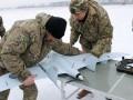 В Украине испытали беспилотник Лелека-100