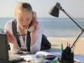 95% украинцев приходится работать в отпуске - опрос