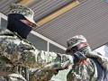 В Енакиево поступило 25 тел боевиков из-под Горловки - ИС