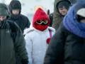 Жертвами мороза в Польше стали более 20 человек