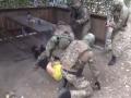 СБУ задержала группу, готовившую теракты в Краматорске