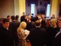 В ВР оппозиция заблокировала кабинет Рыбака