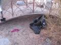 В Северодонецке самоубийца подорвал себя гранатой