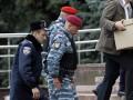 ОПОРА: Депутата от Свободы с избирательного участка в Василькове вывела милиция