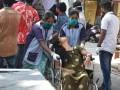 В Индии утечка на химзаводе, есть жертвы