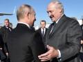 Лукашенко и Путин созвонились дважды за выходные