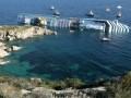 СМИ: Черный ящик Costa Concordia поломался за четыре дня до катастрофы