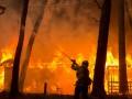 Пожары в Калифорнии: число жертв превысило 20