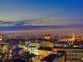 Украинцы назвали города лучшие по уровню возможностей и свобод
