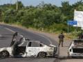 Стрельба в Мукачево: последние события и хроника