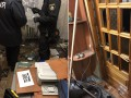 Полиция расследует покушение на убийство координатора С14
