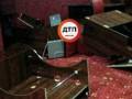 В Киеве разгромили зал игровых автоматов