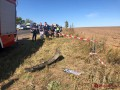 ДТП под Одессой: обнародован список погибших