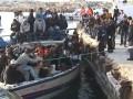 У берегов Италии спасено 1123 человека - СМИ