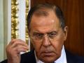 Лавров: Украина предложила для разведения сил в Донбассе участки