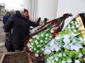 В Одессе попрощались с погибшим на пожаре в колледже 16-летним парнем