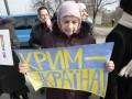 В Украине намерены увеличивать информационное давление на оккупированный Крым