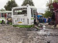 В России Камаз врезался в автобус: среди погибших украинец (ФОТО, ВИДЕО)