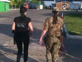 Из Молдовы выдворили пособницу террористов ЛНР