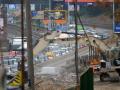 К концу июля планируют открыть часть туннеля на Почтовой площади в Киеве