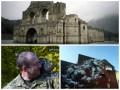Фото недели: коты на фронте, муралы в Киеве и храм в Мексике