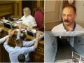 Итоги 13 июля: скандалы в Раде, травмы Барны и потоп в Одессе