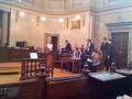 Австрийский суд учился у Печерского. Реакция соцсетей на процесс по делу Фирташа