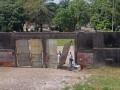 В Конго из тюрьмы сбежали все 370 заключенных