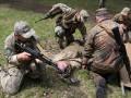 Сутки на Донбассе: 19 обстрелов, четыре раненых