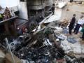 Катастрофа в Пакистане: число жертв выросло до 85