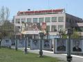 На Луганщине остановился Алчевский меткомбинат