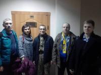 Российский актер через суд добился статуса беженца в Украине