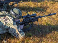 Военные снайперы из Украины выиграли международные соревнования