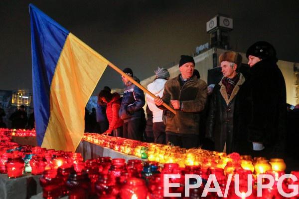 Всего по делам Евромайдана судят 21 гаишника